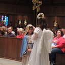 Christmas Eve Masses photo album thumbnail 30