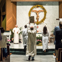 Easter Vigil 2017 photo album thumbnail 29