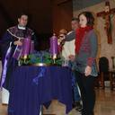 Second Sunday of Advent Family Mass photo album thumbnail 22