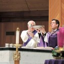 Second Sunday of Advent Family Mass photo album thumbnail 65